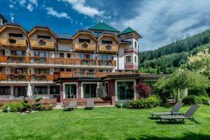 Tevini Dolomites Charming hotel riapre con i pacchetti estate 2018