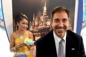 Thailandia, record di visitatori italiani in agosto