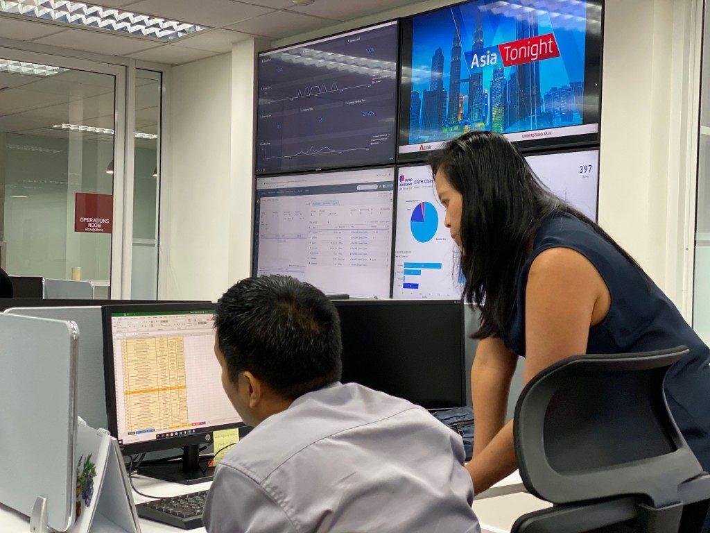 Europ Assistance apre la nuova sede in Thailandia