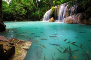 Kibo Tours: la Thailandia segreta con soggiorno mare a Khanom