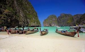 Thailandia, scatta la chiusura stagionale dei parchi nazionali