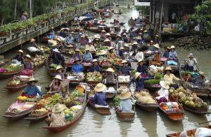 A Bangkok il forum mondiale della gastronomia turistica