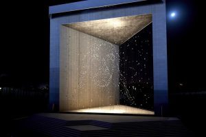 Trimestre in crescita del 10% per Abu Dhabi, apre il Founder's Memorial