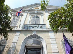 Thailandia e arte: nasce la Biennale d'Arte di Bangkok