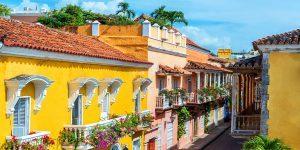 Colombia, record di visitatori dall'estero nel 2017