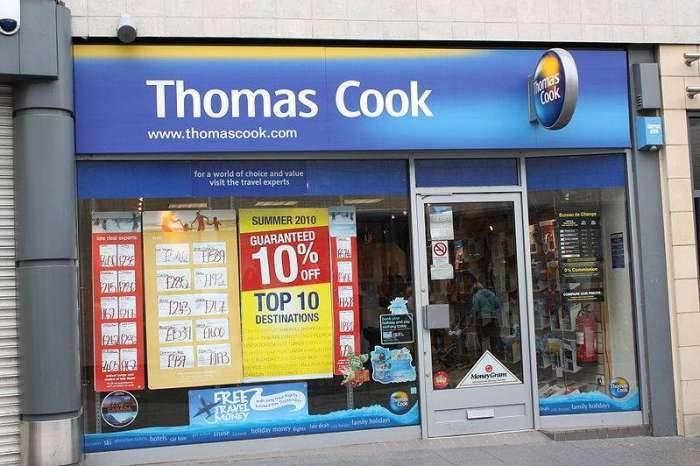 E' partito l'assalto a Thomas Cook: Fosun e Lufthansa tra gli investitori interessati
