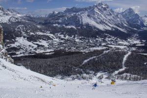 Tofana-Freccia nel cielo, riapre la stagione sciistica dopo gli investimenti