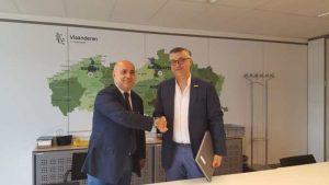 Toscana Promozione Turistica si allea con l'ente del turismo delle Fiandre