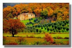 Toscana, cresce il distretto turistico dell'Etruria meridionale