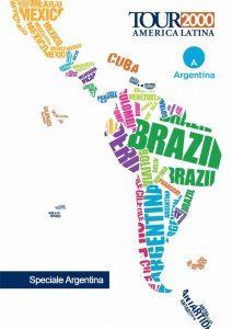 Tour2000 America Latina lancia i nuovi tour in moto in Argentina