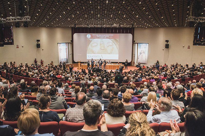 Turismo congressuale: crescono gli eventi che si sono svolti in Italia