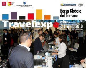 Travelexpo celebra l'edizione 2018 nell'anno d'oro di Palermo