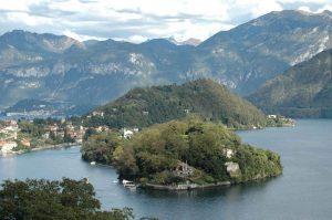 Il lago di Como offre 17 nuovi punti di ricarica per i mezzi elettrici