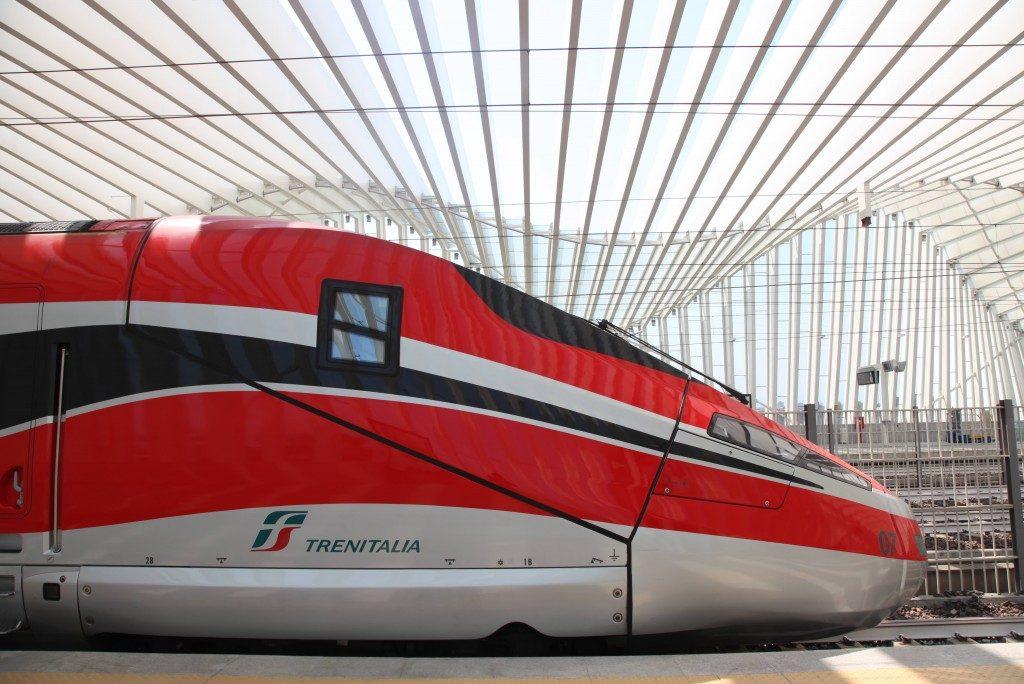 Trenitalia: 10 milioni di persone in più sul regionale