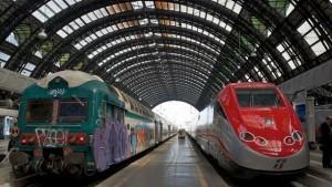 Fs Italiane e Ibm puntano su nuova piattaforma con servizi più efficienti