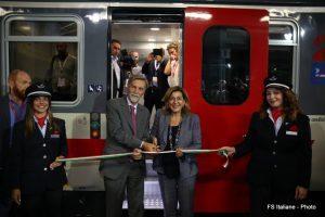 Trenitalia presenta il piano di rilancio degli Intercity