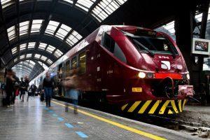 Malpensa Express: +28% i passeggeri del 2017