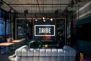 Accor lancia il nuovo marchio Tribe con le prime 10 strutture