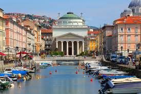 PromoTurismoFvg: Trieste tra le mete top di Lonely Planet