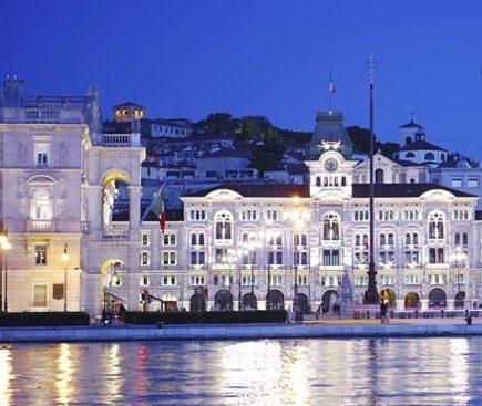 Trieste, il futuro delle crociere all'8° edizione di Italian Cruise Day