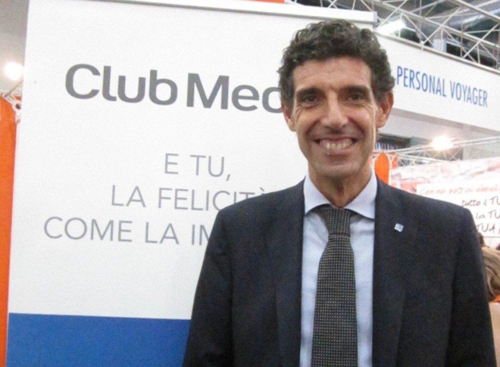 Giorgio Trivellon lascia Club Med
