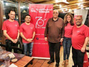 Tunisair festeggia i 70 anni con investimenti e sorprese