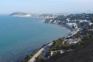 """La Tunisia promuove il suo """"tesoro sottomarino"""""""