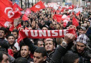 Proteste in Tunisia, nuova allerta del Foreign Office britannico
