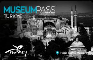 Turchia: nuove tariffe e validità allungata per la Museum Pass Card