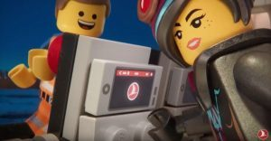 Turkish Airlines e Lego Movie ancora insieme per la sicurezza in volo