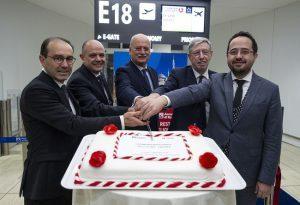 Turkish Airlines raddoppia da Roma con il volo per Ankara