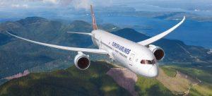 Turkish Airlines apre il volo diretto per Bali, seconda meta in Indonesia