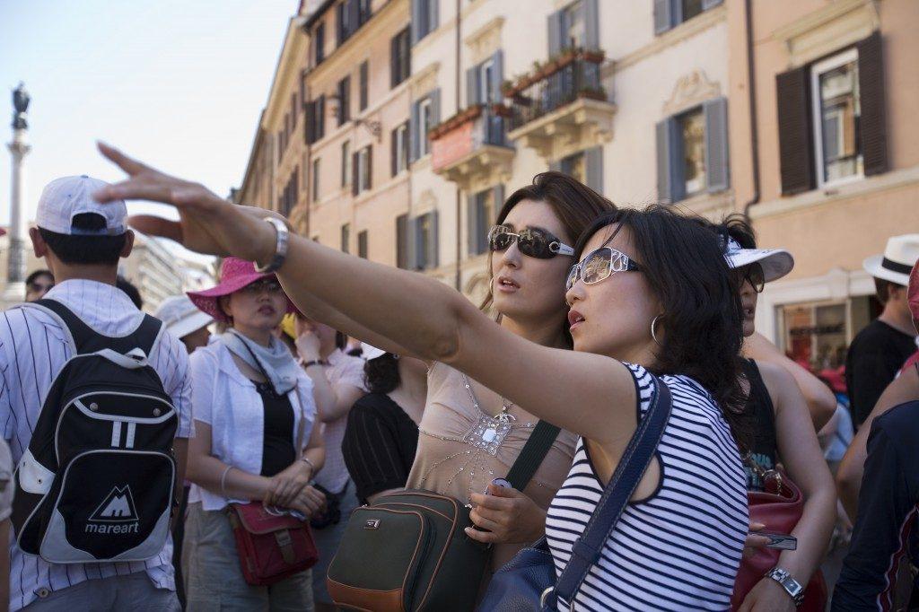 Assoturismo: l'estate italiana tiene e anzi cresce dell'1,4%. Bene gli stranieri, italiani in calo