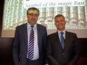 L'Uzbekistan invita gli operatori italiani e investe nel turismo