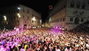 Umbria, più turisti legati agli eventi che prenotano sul web