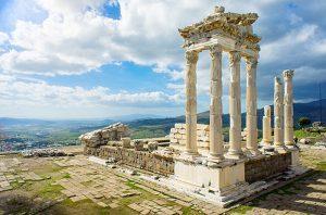 La Turchia promuove Troia e altri siti Unesco alla Bmt di Napoli