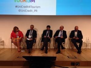 Unicredit-Tci: segnali positivi per il turismo italiano