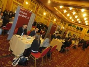 A Milano il Tfp Summit 2017: la job fair del lavoro nel turismo