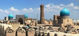 Overland, in agosto un tour alla scoperta dell'Uzbekistan
