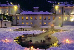 Val d'Aosta, calendario fitto di eventi per il periodo natalizio