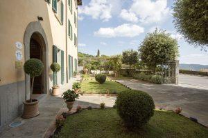 Best Western sbarca a Cortona con il Bw Signature Collection Hotel Villa Marsili