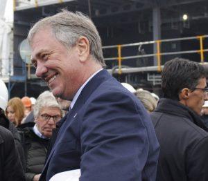 Msc firma tre contratti con i Chantiers de l'Atlantique per sei nuove navi