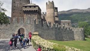 Matrimoni e feste di Capodanno in Val d'Aosta con VdA Holidays