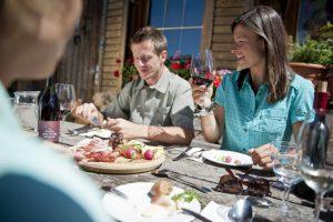 Val d'Ega: eventi culinari per scoprire i comprensori di Carezza e Obereggen