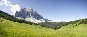 Alto Adige: regole e ispirazioni per la ripartenza. La sicurezza dell'ospite innanzitutto