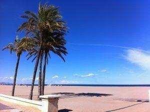 Valencia, percorsi e parchi per una vacanza con tutta la famiglia