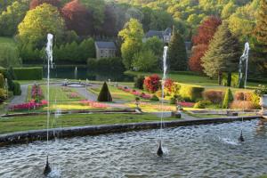 Belgio, alla scoperta della Vallonia una terra disegnata dall'acqua