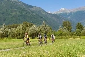 Valtellina, tre nuove aree sportive rafforzano l'offerta