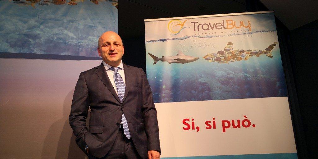 Primarete e TravelBuy, la crescita passa attraverso la piattaforma multi gds