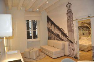 Allegroitalia inaugura gli appartamenti Lords of Verona